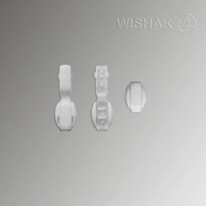 Продукция. Концевик пластиковый KM (Модель: KM)