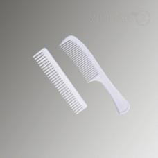 Набор пластиковых расчёсок KG2