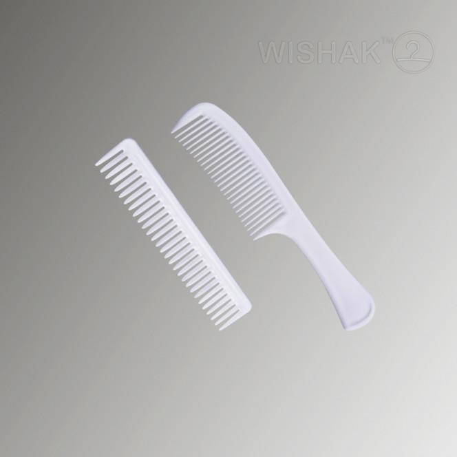 Продукция. Набор пластиковых расчёсок KG2 (KG2)