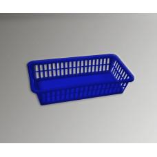 Пластиковая корзинка K1