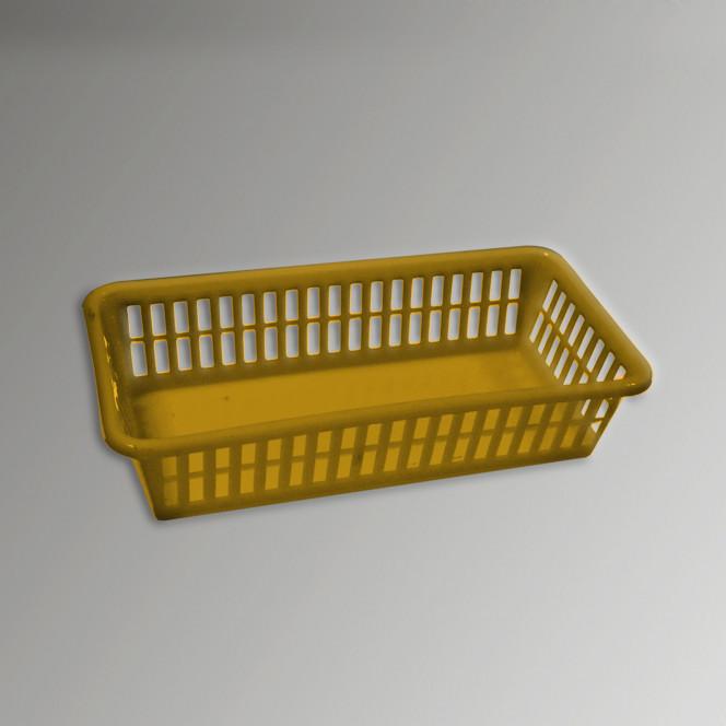 Продукция. Пластиковая корзинка K1 (Модель: K1)
