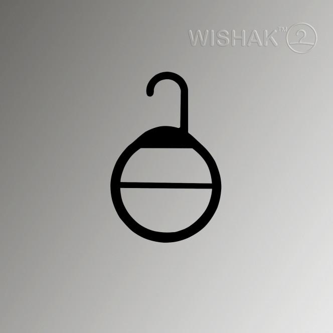 Продукция. Вешалка для аксессуаров AS10 (AS10)