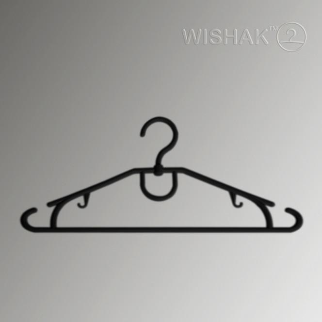 Продукція. Вішак для дитячого одягу D39  (D39 )