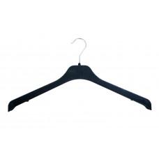 Вішак для трикотажного одягу T42 флокований